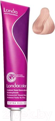 Крем-краска для волос Londa Professional Londacolor Стойкая Permanent 12/96