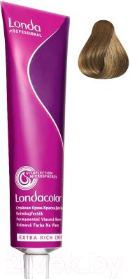Крем-краска для волос Londa Professional Londacolor Стойкая Permanent 7/17