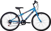 Велосипед Mikado Blitz 24SHV.BLITZLT.12BL0 -