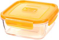 Контейнер Luminarc Purebox Active P4583 (оранжевый) -