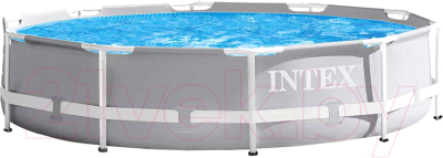 Каркасный бассейн Intex Prism Frame / 26702 (305x76)