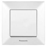 Выключатель Panasonic Arkedia WMTC00012WH-BY -