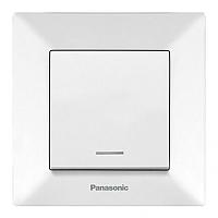 Выключатель Panasonic Arkedia WMTC00022WH-BY -