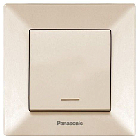 Выключатель Panasonic Arkedia WMTC00022BG -