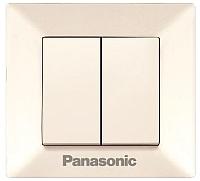 Выключатель Panasonic Arkedia WMTC00092BG-BY -