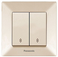 Выключатель Panasonic Arkedia WMTC00112BG-BY -