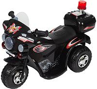 Детский мотоцикл Babyhit Little Biker (черный) -
