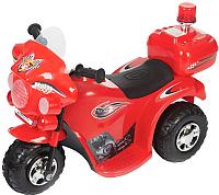 Детский мотоцикл Babyhit Little Biker (красный) -
