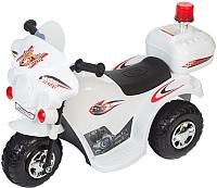 Детский мотоцикл Babyhit Little Biker (белый) -