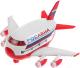 Самолет игрушечный Технопарк Росавиа / CT10-080-1-WB -