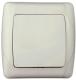 Выключатель Viko Carmen / 90562001 (кремовый) -