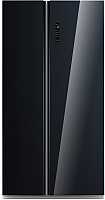 Холодильник с морозильником Daewoo RSM600HG-L -