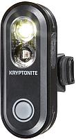 Набор фонарей для велосипеда Kryptonite Avenue F-70 + R-35 -