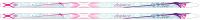 Лыжи беговые Tisa Elegance Step Women / N90715 (р.190) -