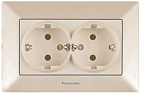 Розетка Panasonic Arkedia WMTC02052BG-BY -
