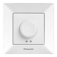 Диммер Panasonic Arkedia WMTC05262WH-BY -