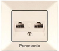Розетка Panasonic Arkedia WMTC04062BG-BY -