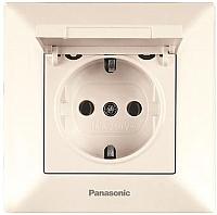 Розетка Panasonic Arkedia WMTC02102BG-BY -