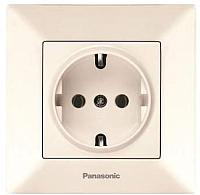Розетка Panasonic Arkedia WMTC02022BG-BY -