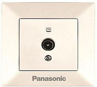 Розетка Panasonic Arkedia WMTC04512BG-BY -