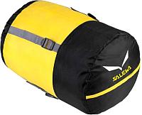 Чехол для спального мешка Salewa SB Compression Stuffsack / 3517-2400 (S) (желтый) -