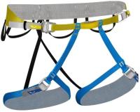 Обвязка альпинистская Salewa Ortles Harness Warm / 1751-5660 (L/XL, Olive/Dark Denim) -