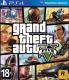 Игра для игровой консоли Sony PlayStation 4 Grand Theft Auto V. Premium Edition -
