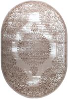 Ковер Merinos Style N4125-070-BEIGE-OVAL (2.8x3.8) -