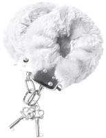 Наручники ToyFa Theatre / 951027 (белый) -