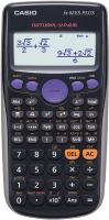 Калькулятор Casio FX-82ESPLUS-2-SETD (черный) -