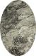 Ковер Белка Фиеста Овал 36125 36926 (0.8x1.5) -