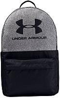 Рюкзак Under Armour Loudon Backpack / 1342654-040 (черный/серый) -