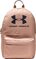 Рюкзак Under Armour Loudon Backpack / 1342654-270 (розовый) -