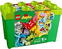 Конструктор Lego DUPLO Classic Большая коробка с кубиками 10914 -