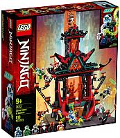 Конструктор Lego Ninjago Императорский храм Безумия 71712 -
