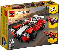 Конструктор Lego Спортивный автомобиль 31100 -