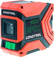 Лазерный нивелир Condtrol GFX300 (1-2-220) -