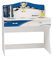 Письменный стол ABC-King La-Man / LM-1017 (синий) -