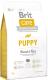 Корм для собак Brit Care Puppy All Breed Lamb & Rice / 132701 (3кг) -