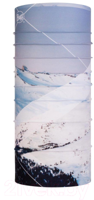 Бафф Buff Mountain Collection Original M-Blank Blue (120759.707.10.00)