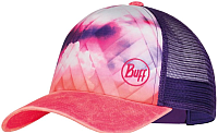 Бейсболка Buff Trucker Cap Ray Rose Pink (119536.561.10.00) -