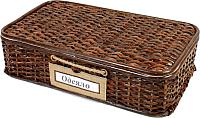 Коробка для хранения Orlix 01-107/M -