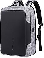 Рюкзак Bange BG-K86 (серый) -