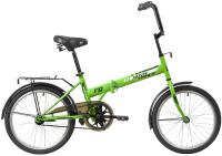 Велосипед Novatrack TG-30 20NFTG301.GN20 -