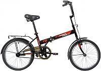 Велосипед Novatrack TG-30 20NFTG301V.BK20 -