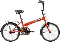 Велосипед Novatrack TG-30 20NFTG301V.RD20 -