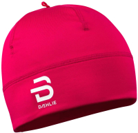 Шапка Bjorn Daehlie Hat Polyknit Bright Rose / 331001-33000 -