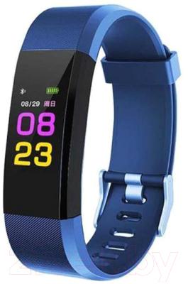 Фитнес-трекер D&A 115 Plus (синий)