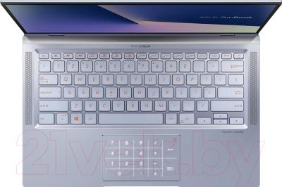 Ноутбук Asus Zenbook UM431DA-AM024