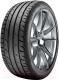 Летняя шина Tigar Ultra High Performance 225/45ZR17 91Y -